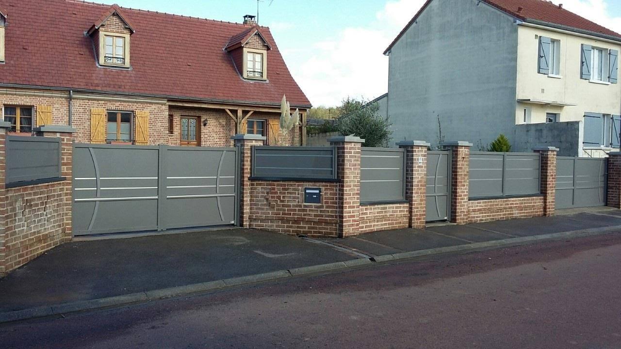 Bobino clôtures et portillon