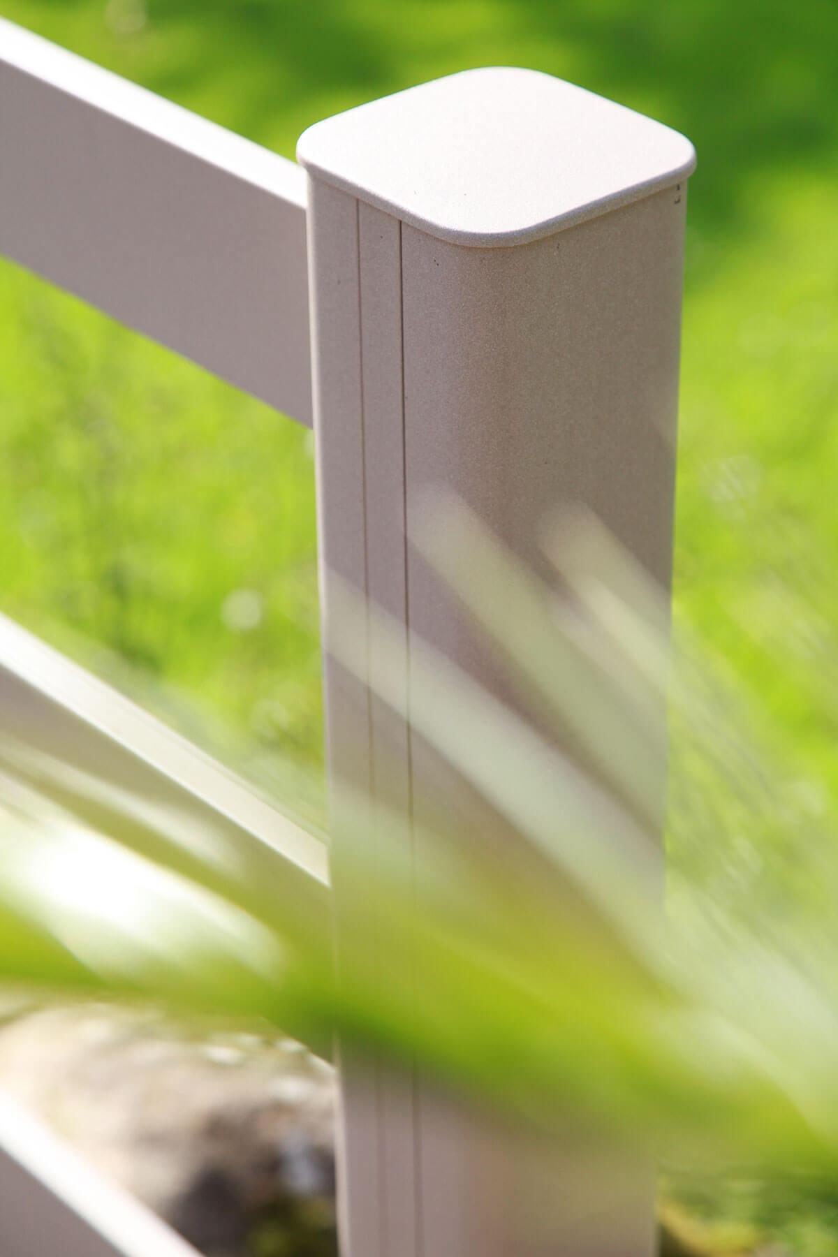 La clôture de jardin, une délimitation de l'espace pratique et esthétique